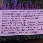 Gartenbuch- Inhalt