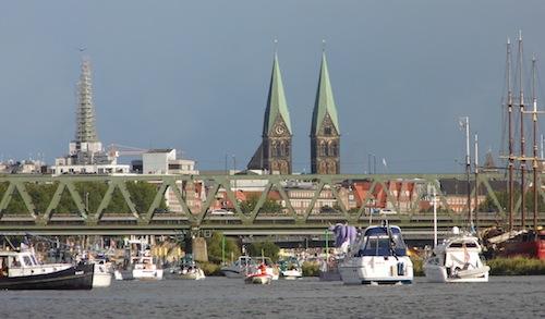 Respekt Bremen