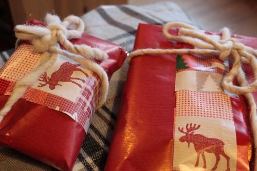 Geschenke, die ein Lächeln zaubern