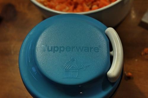 Tupper, oder nicht Tupper?